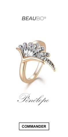 En promotion actuellement. 💎 Cette nouvelle collection de bijoux SECRETGLAM se caractérise par son style haut de gamme. Que ce soit pour compléter votre tenue de soirée, ou pour rendre plus habillé une tenue casual, il ne manque pas d'opportunités pour les laisser vous mettre en valeur. Commandez sans plus attendre. 😘 Penelope, Diamond Are A Girls Best Friend, Heart Ring, Gold Rings, Rose Gold, Engagement Rings, My Love, Jewelry, Nice Jewelry