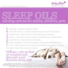 Young Living Essential Oils - Improving Sleep - Who doesn't need more tips on improving sleep? I know I do and my kids could use it on occasion. Have questions on essential oils? Email me at edingse@gmail.com or Order the Premium Starter Kit and I will send you a free gift - order here: http://www.thewelloiledlife.com/staceyeding