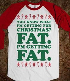 Fat Christmas on Wanelo