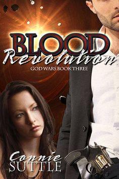 Connie Suttle's Blood Revolution