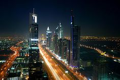 Dubai travel guide - Wikitravel