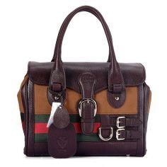 5e2c3c2b10b GUCCI 247612 GUCCI Coffee Women Handbags Brand  GUCCI Code  GUCCI 247612  Color  Coffee Material  Cowhide Size  W31xH24xD16 cm Gender  Women
