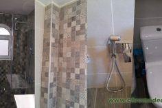 Ανακαίνιση μπάνιου στον Άλιμο