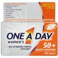 One A Day Womens 50 Advantage Multivitamins 65 Count Thank you to all the patrons We hope that he has gained the trust from you again the next time the service >>> More info could be found at the image url.