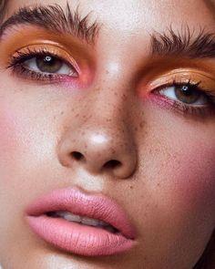 38 Popular Summer Makeup Ideas Trends 2019 k beauty makeup trends 2019 – Makeup Trends 2019 Source by hallyjons Makeup Trends, Makeup Inspo, Makeup Tips, Hair Makeup, Makeup Ideas, Rosy Makeup, Makeup Stuff, Beauty Make-up, Beauty Shoot