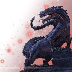 http://fransmensinkartist.deviantart.com/art/Dragon-552949434