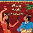 Putumayo World Music CDs will keep your toes tapping until your next adventure.