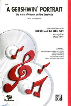 A Gershwin Portrait: The Music of George and Ira Gershwin