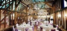 The Baronial Hall @ Crondon Park wedding venue in Stock, Essex