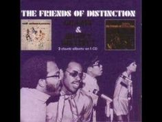 Going In Circles - Friends Of Distinction  (This has to be one of my favorites from back in the day)