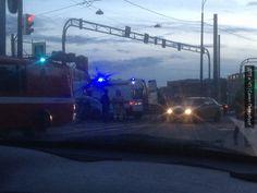 Появилось видео ДТП под Ростовом, где столкнулись рейсовый автобус и грузовик http://kleinburd.ru/news/poyavilos-video-dtp-pod-rostovom-gde-stolknulis-rejsovyj-avtobus-i-gruzovik/