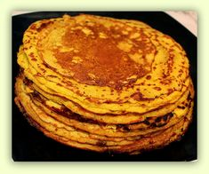 Paleo Pancakes, Recipies, Clean Eating, Cooking Recipes, Baking, Breakfast, Healthy, Food, Mille Crepe