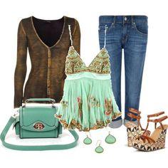 LOLO Moda: Fashionable outfits styles 2014