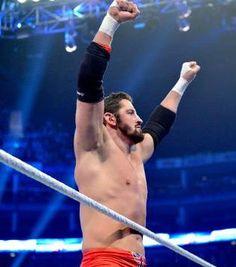 SmackDown 4/26/13: William Regal vs Wade Barrett
