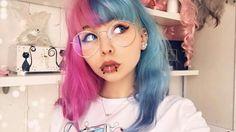 Space Patrol Luluco, Rosario Vampire Anime, Nanami, Best Youtubers, Pretty Girls, Queen, Life, Black, Fashion