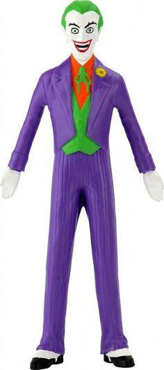 Joker Bendable Figurine