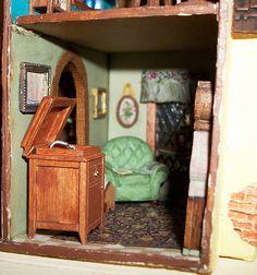 Neville's Sitting Room | Flickr - Photo Sharing!