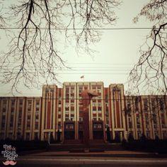 #Transnistria #Tiraspol #TransDniester