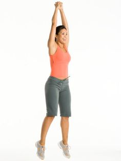ten moves to get rid of belly fat