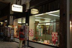 Pour ceux qui aiment la très belle papeterie, 83 passage Choiseul Paris 2ème