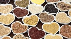 An Introduction to the Different Types of Grains