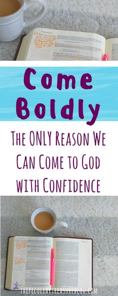 16664ebbb9f We can come to God and approach Him with confidence