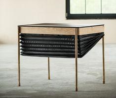 Secret desk - artnau | artnau