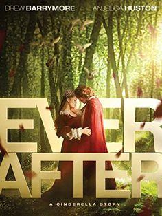 Ever After: A Cinderella Story Amazon Instant Video ~ Drew Barrymore, http://smile.amazon.com/dp/B001KWTBVQ/ref=cm_sw_r_pi_dp_a394ub19R617E