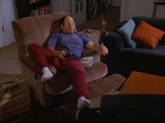 tv seinfeld lazy sunday george costanza jason alexander trending #GIF on #Giphy via #IFTTT http://gph.is/29HC5ic