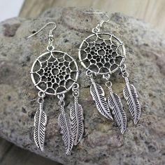 http://gemdivine.com/fashion-catcher-dream-natural-stone-feather-pendant-earrings-sets-jewelry-vintage-turquoise-long-necklaces-pendants-for-women/