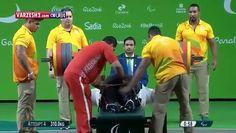 Record du monde : il soulève 310kg en développé couche lors des JO paralympiques. - http://www.newstube.fr/record-monde-souleve-310kg-developpe-couche-lors-jo-paralympiques/ #310KgDéveloppéCouché, #JOParalympiques, #Paralympiques, #RecordDuMondeIlSoulève310Kg