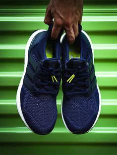 d69cb629a Adidas Ultra Boost - Navy - 2015 (by acme79) more on sweetsoles.tumblr