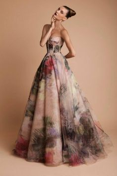 Rani Zakhem Haute Couture