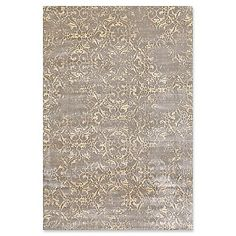 Chantal Rugs from Feizy boasts a luminous sheen for a stylish look. Power loomed of soft viscose and crafted in neutral hues, the Chantal Rug boasts transitional style with erased patterns for a vintage feel of sophistication to beautify your home.