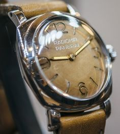 Photo Report: The Paneristi 15th Anniversary Event With Panerai