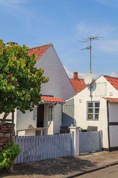 Amalie loves Denmark - Ferienurlaub auf Bornholm