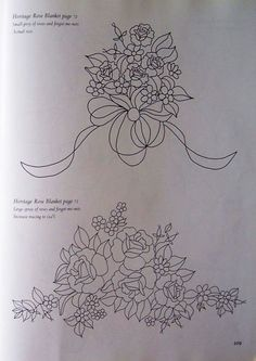 (142) Gallery.ru / Фото #82 - ribbons roses - Janik78
