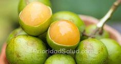 Esta fruta es más potente que la guanábana para curar el cáncer e infecciones bacterianas