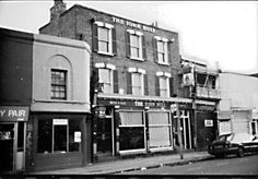 John Bull, 490 Roman Road, E3 - From the Archives of East London & City CAMRA London Pubs, Old London, London City, Roman Roads, Irish Catholic, East End London, Old Pub, Bethnal Green, Victorian London