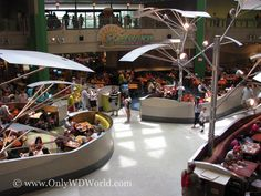 Disney Dining Plan Tips: 9 Best Quick Service Restaurants | Disney World Blog Discussing Parks, Resorts, Discounts and Dining | Only WDWorld