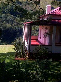 Pilgrim's Rest. BelAfrique - Your Personal Travel Planner - www.belafrique.co.za