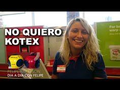 NO NECESITO KOTEX  - Dia a Dia Con Felipe