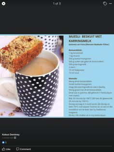Muesli, French Toast, Breakfast, Food, Morning Coffee, Granola, Essen, Meals, Yemek