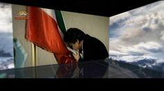 پنجاهمین سالگرد تاسیس سازمان مجاهدین خلق ایران گرامی باد کلیپ خبری روز – سيماى آزادى– 5 سبتامبر 2015 – 14 شهریور 1394 ==================  سيماى آزادى- مقاومت -ايران – مجاهدين –MoJahedin-iran-simay-azadi-resistance