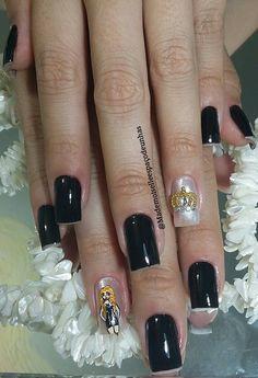 #nails #nailart #nailslovers #instanails #nailstagram #viciadaemesmaltes #vicio #viciofeminino #loucaporunhas #loucasporesmalte #prettynails #pretty #girlsnails #girls #woman #cuticulagem #naturalidade #nature #likesforlikes #likesforfollow #follow4follow #followme #weloveit #diva #luxo #tøp #Brasil #mademoiselleespaçodeunhas #silviadrumond