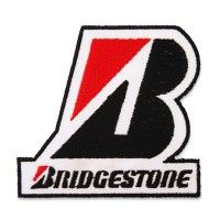 Good Year Patch /écusson thermocollant Racing Team Formule 1 F1