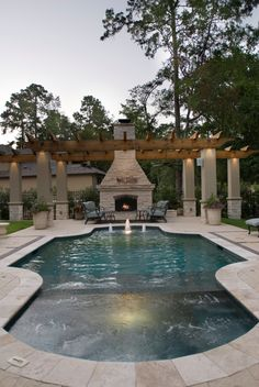 2408 Best Beautiful Pools images in 2019 | Beautiful pools ...