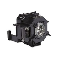 ELPLP41 Replacement Lamp by Epson. $99.99. Replacement bulbs for PowerLite? multimedia projector. Power: 170 W.Gloss optimizer.