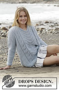 Ravelry: 188-11 Nimbus pattern by DROPS design