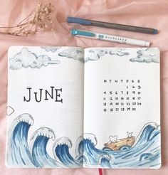 #bulletjournalmonthly • Instagram photos and videos